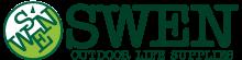 SWENフッターロゴ